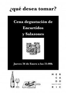 PIZARRA ENCURTIDOS 26012017