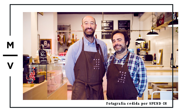Mercado y Vermú - Zaragoza